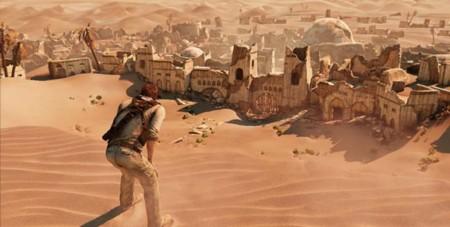 Ya se puede descargar el demo de Uncharted: The Nathan Drake Collection