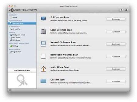 Programas antivirus para Macs de empresa-2