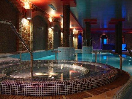 Hoteles con Spa de Lujo: Salles Hotels La Caminera Golf & Spa Resort en Ciudad Real