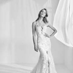Foto 18 de 22 de la galería pronovias-avance-2018-vestidos-de-novias en Trendencias