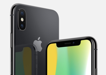 En 2019 los iPhone vendrían con más batería y una mejor cámara TrueDepth: Rumorsfera