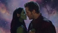 'Guardianes de la Galaxia', enganchados a un sentimiento