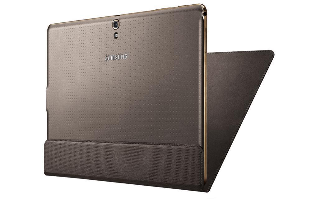 Foto de Samsung Galaxy Tab S, accesorios (18/46)