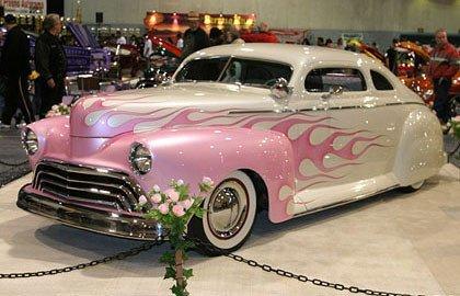 47th Fresno Autorama Classic Car Show
