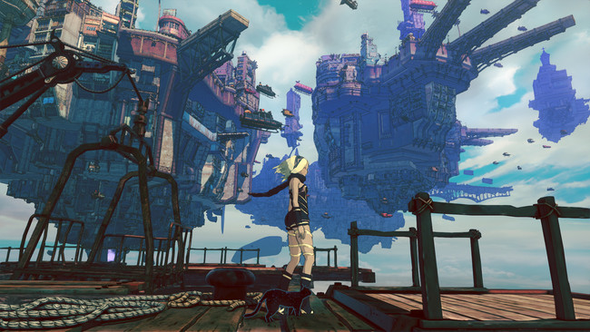 Gravity Rush 2 Analisis 04