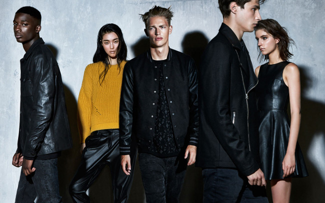 Pull&Bear  AW 13/14 Campaign