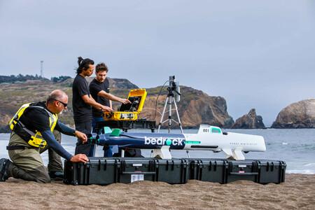 Bedrock Beach Ops 2