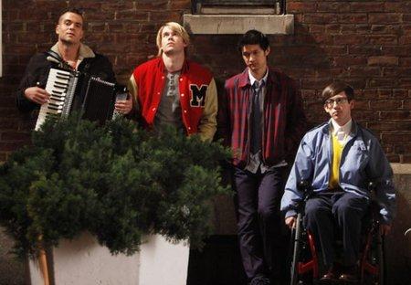Habrá cambio generacional en 'Glee'