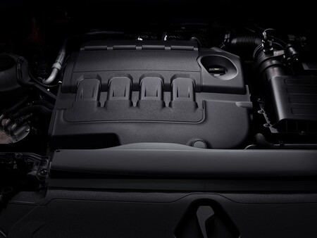 Audi Q3 Phev Motor