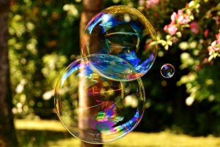 La gente de la tecnología debemos empezar a entender qué es de verdad una burbuja financiera