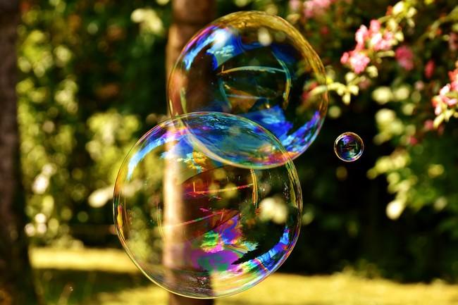 Soap Bubble 2403673 1920
