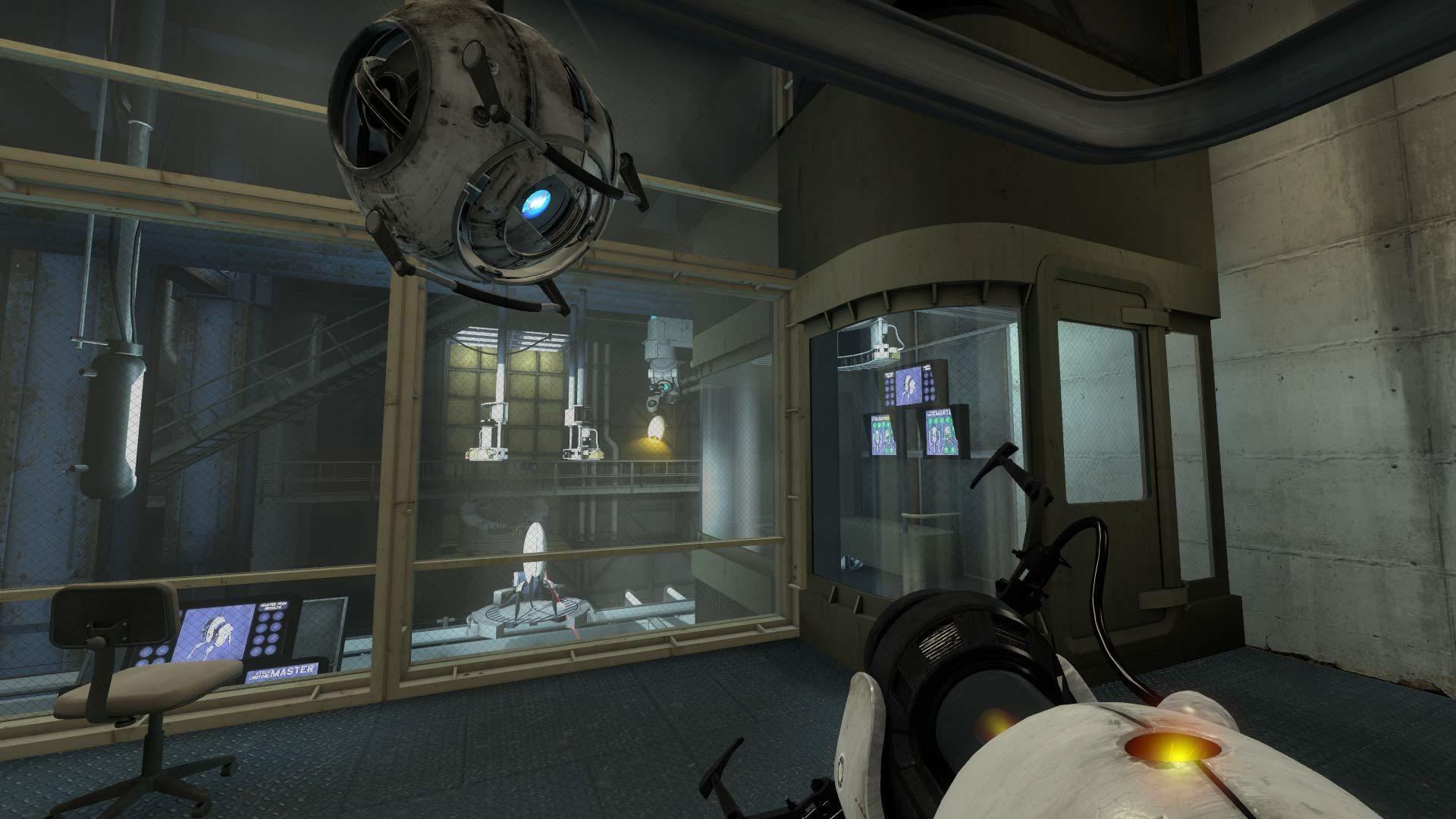 Foto de Portal 2 [Abril 2011] (14/15)