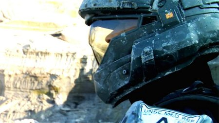 Dreamworks y Steven Spielberg podrían estar tras la franquicia 'Halo' para llevarla al cine en 2012