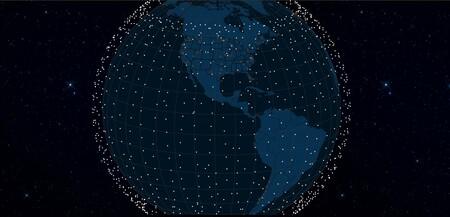 Satelite Starlink