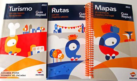 Guía Repsol 2013