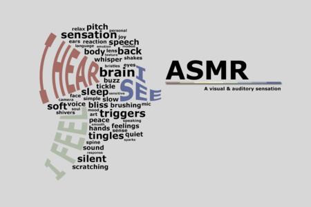 Asmr Type