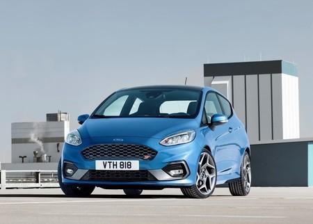 """No habrá Ford Fiesta RS, la misma marca desmiente los """"planes"""" para crearlo"""
