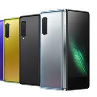 Samsung está preparando dos dispositivos plegables más y uno de ellos puede estar ya a finales de 2019, según Bloomberg