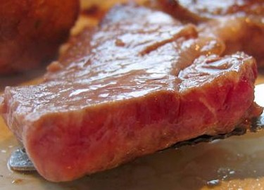 Un restaurante de Oviedo pensaba ofrecer carne de oso como degustación en unas jornadas gastronómicas