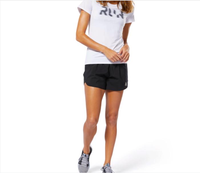 Pantalón corto de running Essentials de Reebok