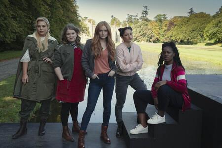 Tráiler y fecha de estreno de 'Destino: la saga Winx': las hadas de Alfea llegan a Netflix con su primera serie en acción real