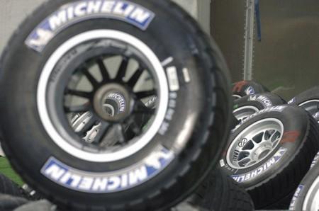 Michelin será suministrador único de neumáticos en Fórmula E