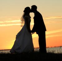 En San Valentín: un beso para beneficiar la salud