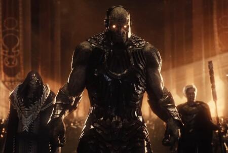 11 claves del tráiler de 'La Liga de la Justicia de Zack Snyder' que confirman que estamos ante una película muy diferente a la de 2017