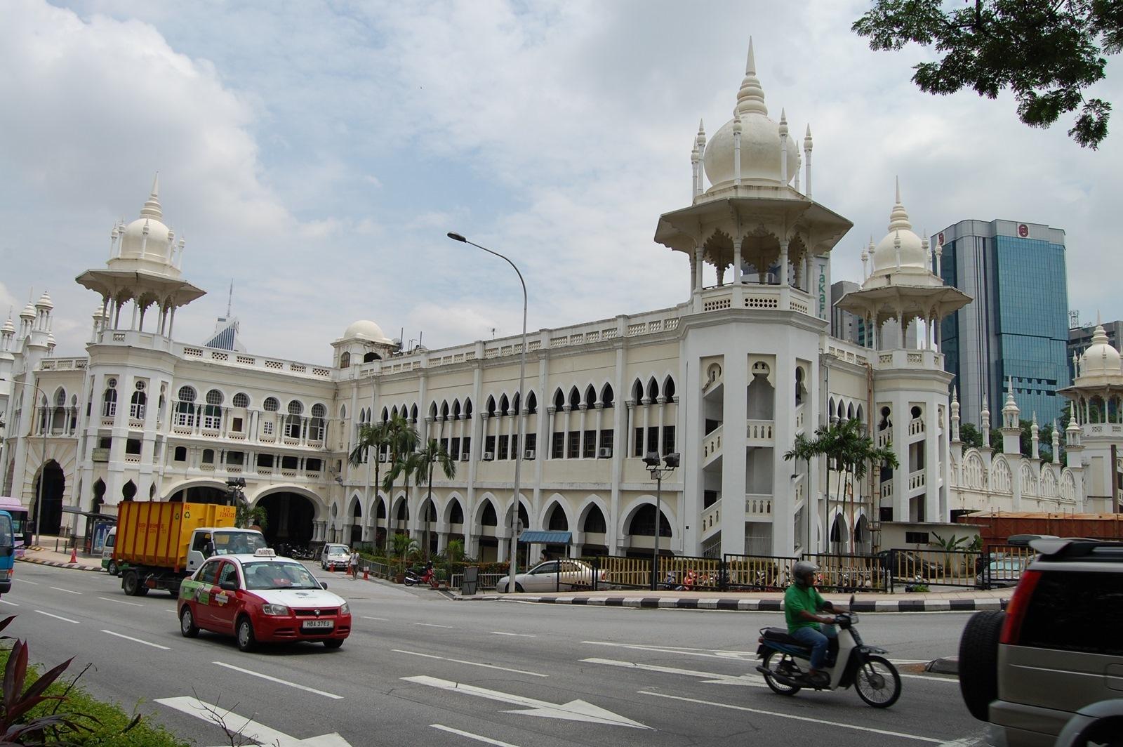Foto de Visitando Malasia, días uno y dos (36/95)
