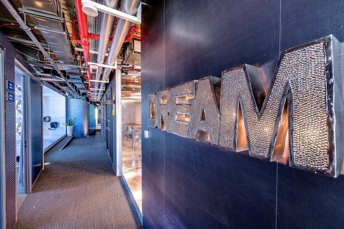 Foto de Espacios para trabajar: las oficinas de Google en Tel Aviv (13/16)