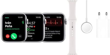 Apple Watch S5 2