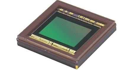 Toshiba lanza un sensor de 20 megapíxeles para cámaras compactas