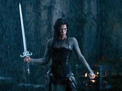 'Underworld: Rise of the Lycans', primeras imágenes