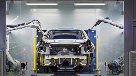 Lynk Co Cars To Be Produced In Europe Image