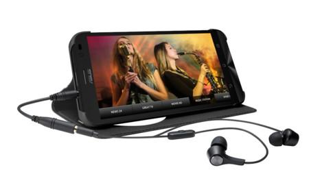 Zenfone Go Tv Auriculares