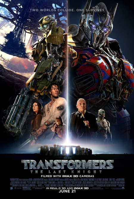 La Nueva Fecha De Estreno De Transformers El último Caballero