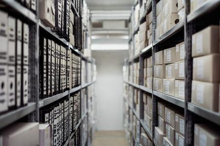 ¿Quién se encarga de revisar la documentación digital de tu empresa?