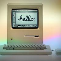 Ya puedes emular un viejo Mac de los 80 en tu navegador
