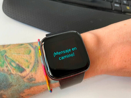 Fitbit Respuestas Rapidas