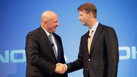 Microsoft solicita la aprobación de la compra de Nokia a las autoridades reguladoras de la UE