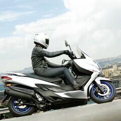 Foto 7 de 43 de la galería suzuki-burgman-400-2021 en Motorpasion Moto