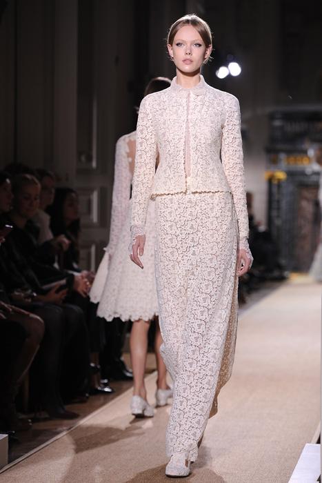 Foto de Valentino Alta Costura Primavera-Verano 2012 (11/27)