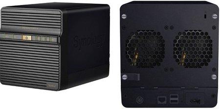 Synology DiskStation DS411+II con 12 TB de almacenamiento para los datos de tu empresa