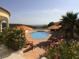 Villas en el Algarve, un lujo a tu alcance...si vas con amigos!