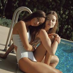 Foto 3 de 12 de la galería banadores-y-bikinis-pull-bear-verano-2018 en Trendencias