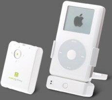 El iPod también tiene Bluetooth