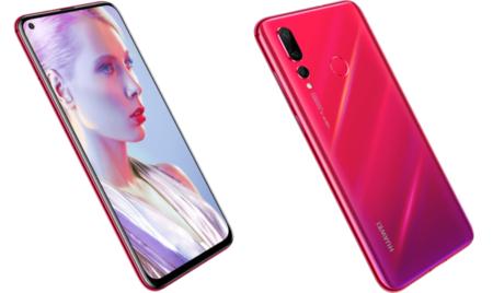 Huawei Nova 4 Oficial