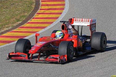 Ferrari cambia de planes a última hora
