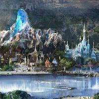 El mundo de Frozen llega a Disneyland París: así será el reino de Arendelle