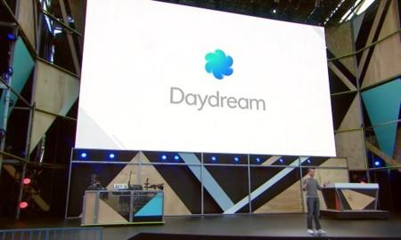 Daydream, la nueva plataforma que usará Android para optimizar la realidad virtual.